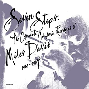 Seven Steps: The Complete Columbia Recordings 1963-1964