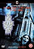 Last House On The Left [1972] [DVD]