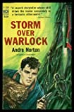 img - for STORM OVER WARLOCK - A Forerunner Adventure book / textbook / text book