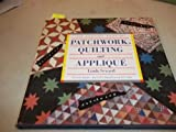 Linda Seward The Complete Book of Patchwork, Quilting, and Applique