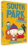 South Park - Saison 11 [Non censuré] (dvd)