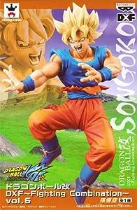 ドラゴンボール改 DXF Fighting Combination vol.6 超サイヤ人孫悟空