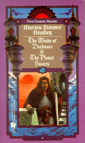 The Winds of Darkover & The Planet Savers, Marion Zimmer Bradley