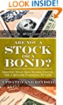Are You a Stock or a Bond?: Identify...