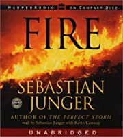 FIRE UBR                    CD: FIRE UBR CD