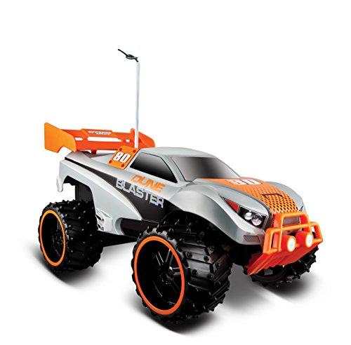 Maisto 82068 - Radiocomando Tech Off Road 1:16 Dune Blaster, Colori Assortiti