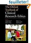 The Oxford Textbook of Clinical Resea...