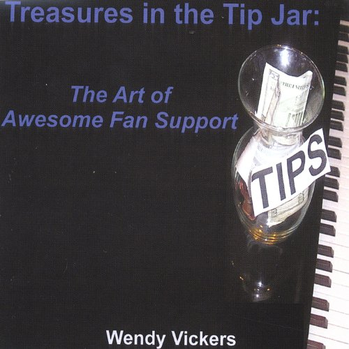 Treasures in the Tip Jar: Art of Awesome Fan Suppo (Awesome Jar compare prices)
