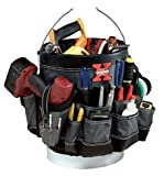 Bucket Boss Extreme Gear 01064 Fatback Bucket Organizer