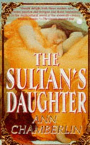 Sultans Daughter, ANN CHAMBERLIN