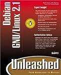 Debian GNU / Linux 2.1 Unleashed, w....