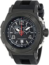 Orefici Unisex ORM1Y4803 Regata Yachting  Timer Swiss Made Watch