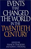 img - for Events That Changed the World in the Twentieth Century book / textbook / text book