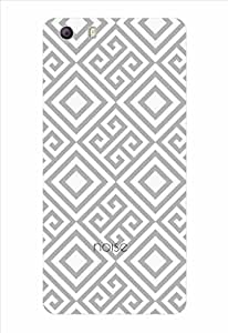 Noise Maze Runner Printed Cover for Micromax Canvas Knight 2 E471
