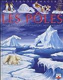 """Afficher """"Les Pôles"""""""