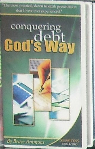 Conquering Debt God's Way Sessions One & Two