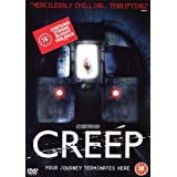 Creep [DVD]by Franka Potente