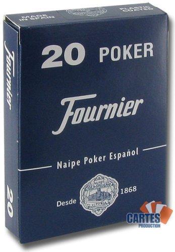 Poker 51 juego