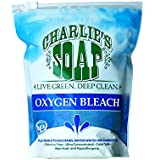 Charlie's Soap Oxygen Bleach, 2.64 Pound