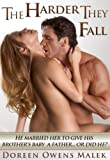 The Harder They Fall - Doreen Owens Malek
