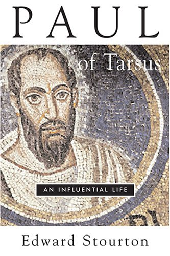 Paul of Tarsus : A Visionary Life, EDWARD STOURTON