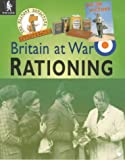img - for Britain at War: Rationing (The History Detective Investigates) book / textbook / text book