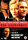 The Contender packshot