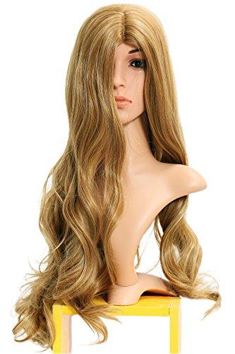 [Rebecca Bowman Wig Banshee Cosplay Costume Wig Hair Accessories Coslive] (Banshee Costumes)