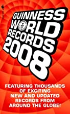 Guinness World Records Thousands of new records in The Book of by Craig Glenday