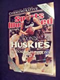 2004 UConn Womens Basketball NCAA Champions Diana Taurasi Sports Illustrated POSTER at Amazon.com