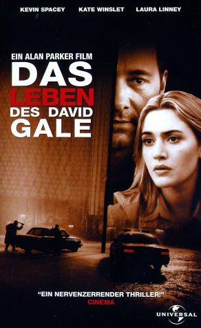 Das Leben des David Gale [VHS]