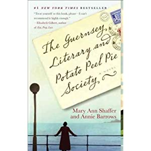 [The Guernsey Literary and Potato Peel Pie Society][Shaffer, Mary Ann][paperback]