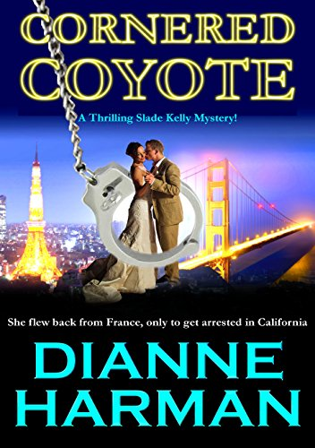 Flash price cuts on bestselling titles in today's Kindle Daily Deal! Don't miss Dianne Harman 5-star mystery CORNERED COYOTE (Coyote Series Book 3) – Just $0.99