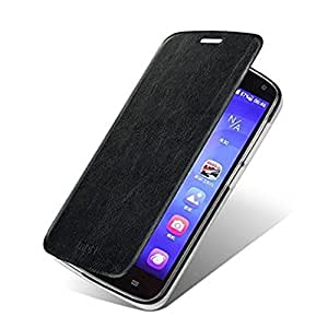 fecom Huawei honor holly 2 plus lether case caver black