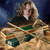 Harry Potter Movie Prop Hermione Granger Wandby Noble Collection