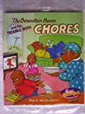 The Berenstain Bears and the Trouble with Chores (Chick-Fil-A Kid's Meal Book 3 of 5)