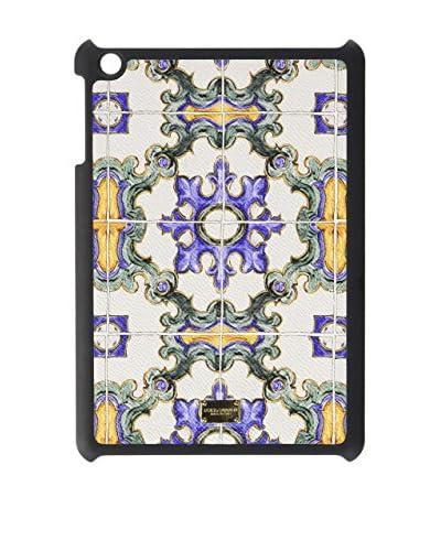 Dolce & Gabbana iPad Hülle mehrfarbig