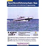 Lern-o-Mat Sportbootfhrerschein See 2012von &#34;mediapromote software...&#34;