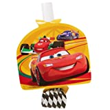 Disney's Cars 2 - Blowouts Party Accessory