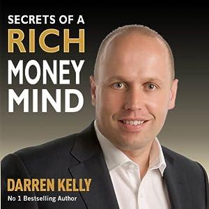 Secrets of a Rich Money Mind Audiobook