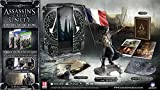 Assassin's Creed Unity Notre Dame Edition (PC DVD)