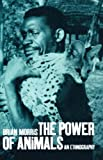 img - for The Power of Animals: An Ethnography book / textbook / text book