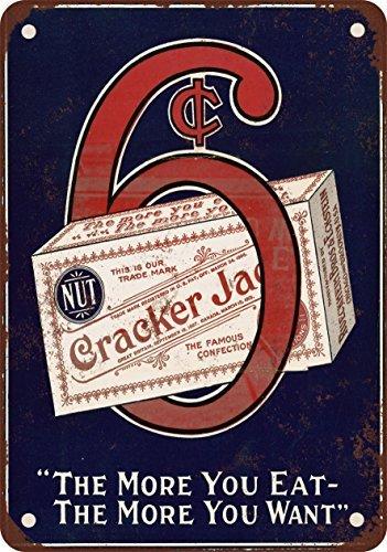 1918-cracker-jack-candy-look-vintage-reproduction-plaque-en-metal-203-x-305-cm