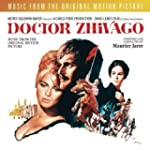 Doctor Zhivago - the Deluxe Thirtieth...