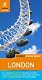 Pocket Rough Guide London (Rough Guide Pocket Guides) (1409360199) by Humphreys, Rob
