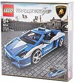 LEGO Lamborghini Gallardo LP 560-4 Polizia
