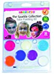 Snazaroo Face Paint Sparkle Collectio...