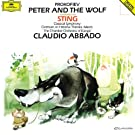 Prokofiev: Peter and the Wolf; Classical Symphony Op.25; March Op.99; Overture Op.34