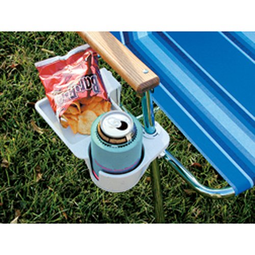 Camco 51471 Snack Daddy Beverage Holder