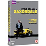 Saxondale - Complete Series 1 & 2 Box Set [DVD]by Steve Coogan